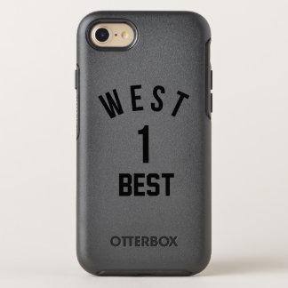 West Coast, Best Coast All-Star OtterBox Symmetry iPhone 8/7 Case