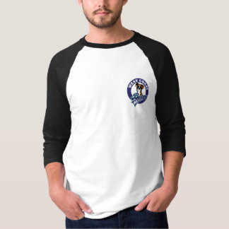 West Coast Boxer Rescue Baseball Shirt