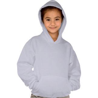 West Coast California Hooded Sweatshirt