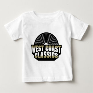 West Coast Classics Baby T-Shirt