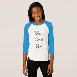 WEST COAST GIRL T-Shirt