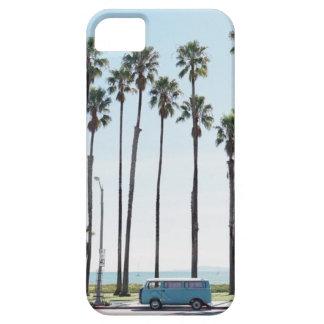 West Coast Hippie Bus iPhone 5 Case
