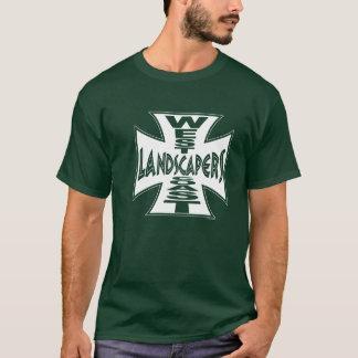 West Coast Landscapers T-Shirt