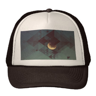 West Coast Moon Cap
