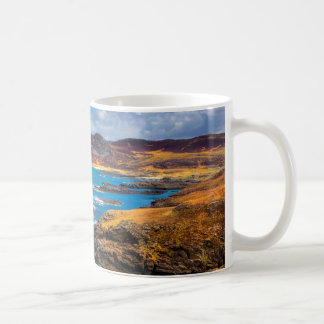 West coast of Scotland Coffee Mug