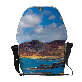 West coast of Scotland Courier Bag
