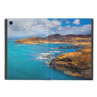 West coast of Scotland iPad Mini Cover