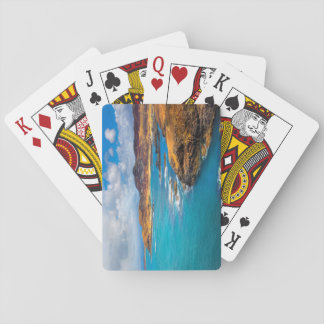 West coast of Scotland Playing Cards