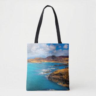 West coast of Scotland Tote Bag