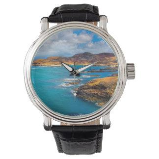 West coast of Scotland Watch