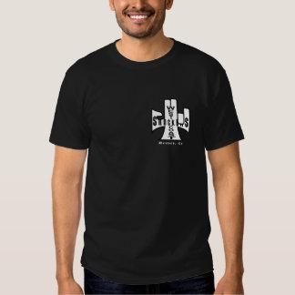 West Coast Shockers T-shirt