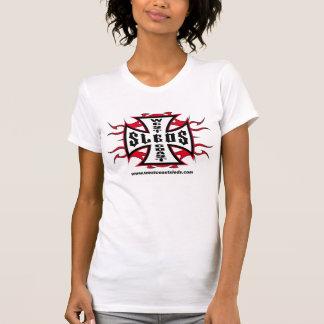 WEST COAST SLEDS LADYS T T-Shirt