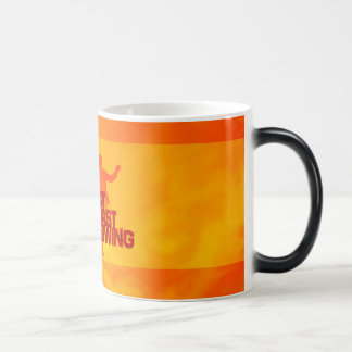 West Coast Swing Magic Mug