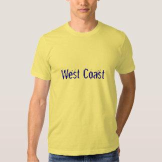 West Coast Tees