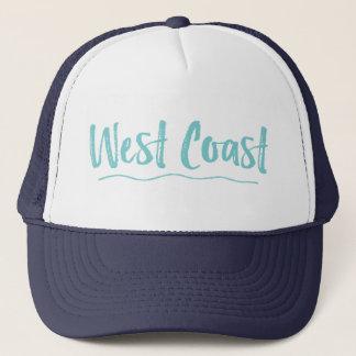 West Coast. Trucker Hat