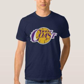 West Coast Tshirts