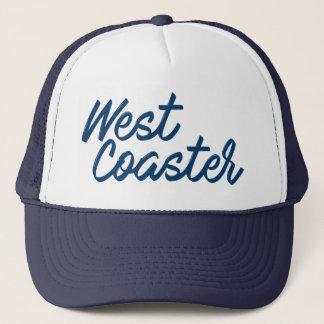 West Coaster. Trucker Hat