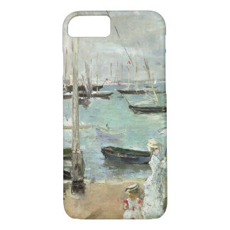West Cowes, Isle of Wight by Berthe Morisot iPhone 7 Case