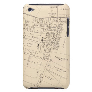 West Creek, New Jersey iPod Touch Cases