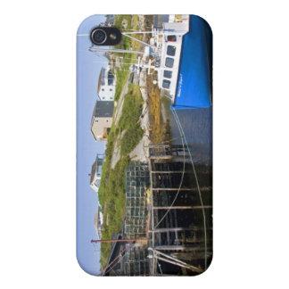 West Dover, Nova Scotia, Canada. iPhone 4 Cover
