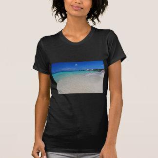 West End Beach.JPG Tee Shirt