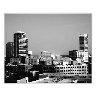 West End District Dallas, Texas Photographic Print