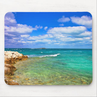 West End Grand Bahamas Mouse Pad