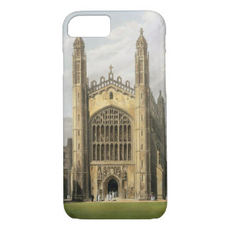 West End of King's College Chapel, Cambridge, from iPhone 8/7 Case