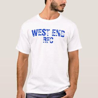 West End RFC Design  T-Shirt