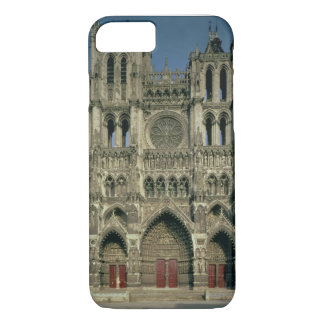 West Facade, c.1220-70 (photo) (for details see 94 iPhone 8/7 Case