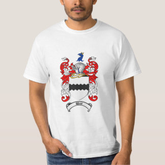 West Family Crest - West Coat of Arms T-Shirt