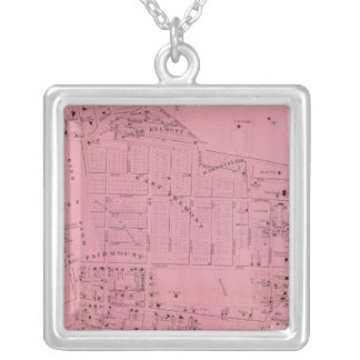 West Farms Silver Plated Necklace
