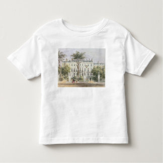 West front of Sir Robert Peel's House Toddler T-Shirt