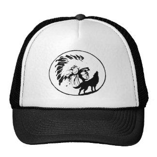 West Mesh Hats