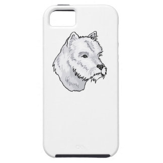 West Highland Terrier iPhone 5 Covers