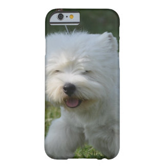 West Highland Terrier Barely There iPhone 6 Case