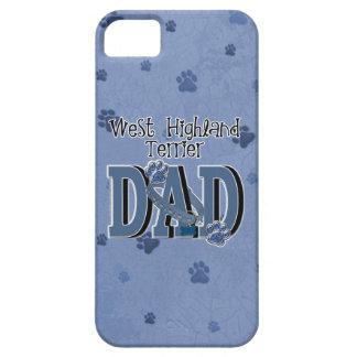 West Highland Terrier DAD