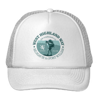 West Highland Way Cap