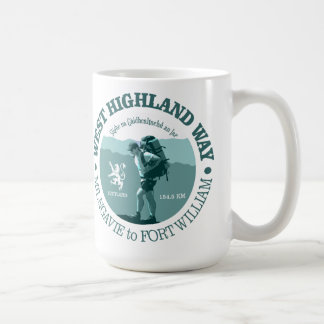 West Highland Way Mugs