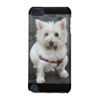 West Highland White Terrier dog ipod touch 4G case iPod Touch (5th Generation) Cover
