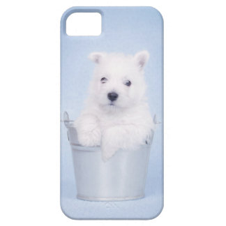 West Highland White Terrier iPhone 5 Case