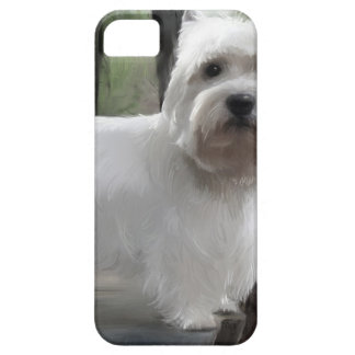 West Highland White Terrier iPhone 5 Covers