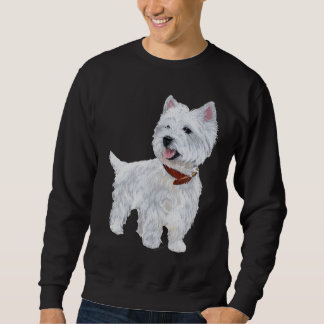 West Highland White Terrier Sweatshirt