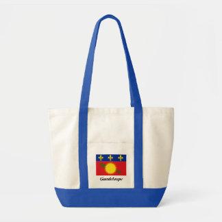 West-Indian Impulse Tote Bag
