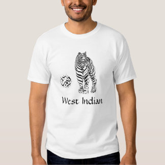 West Indian Tees