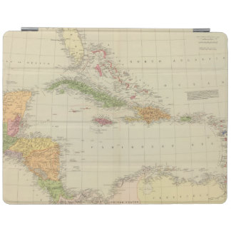 West Indies 10 iPad Cover