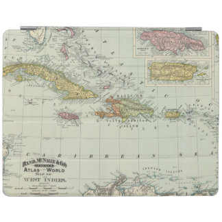 West Indies 11 iPad Cover
