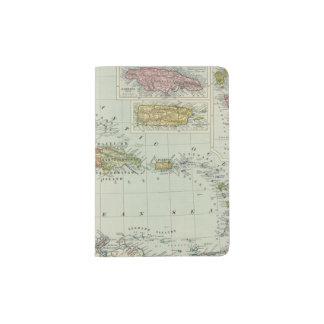 West Indies 11 Passport Holder