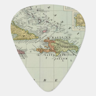 West Indies 11 Plectrum