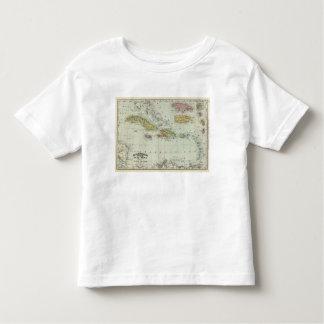 West Indies 11 Toddler T-Shirt